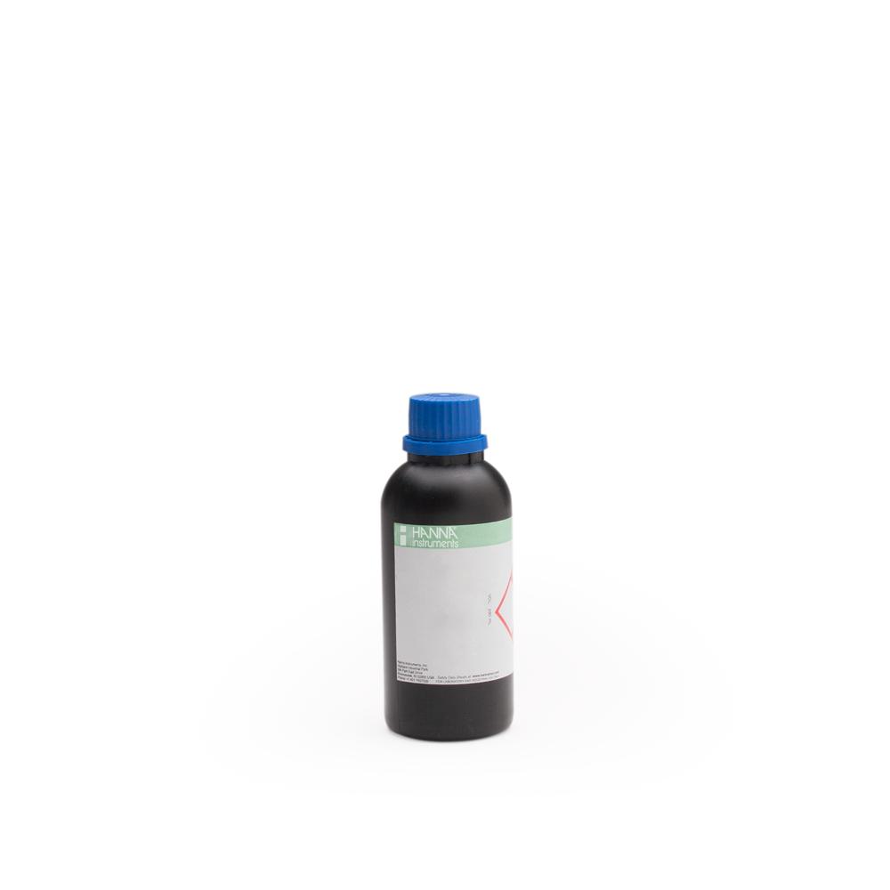 HI84502-55 Total Acidity in Wine Pump Calibration Standard (120 mL)