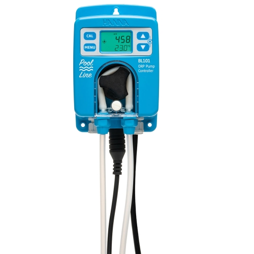 Pool Line pH controller and dosing pump - BL100