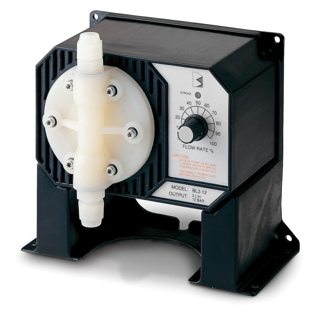 Blackstone Chemical Dosing Pump - BL15-2