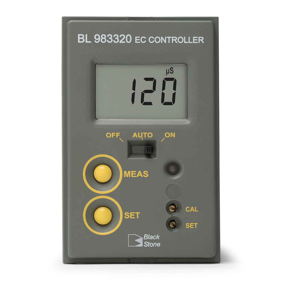 Conductivity (EC) Controller (0.0 - 199.9 μS/cm) - BL983320