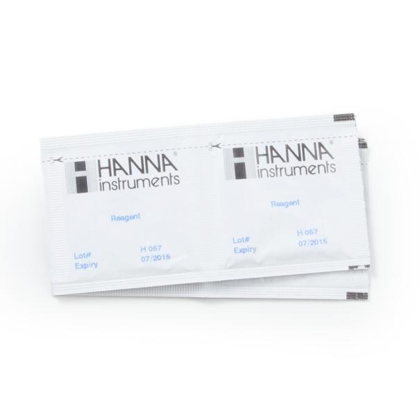 Total and Hexavalent Chromium Method Reagents (25 tests) – HI96781-25