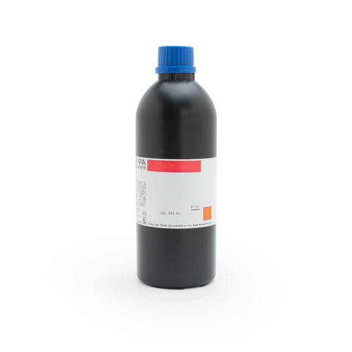 HI84100-52 Acid Reagent for Total Sulfur Dioxide in Wine (500 mL)