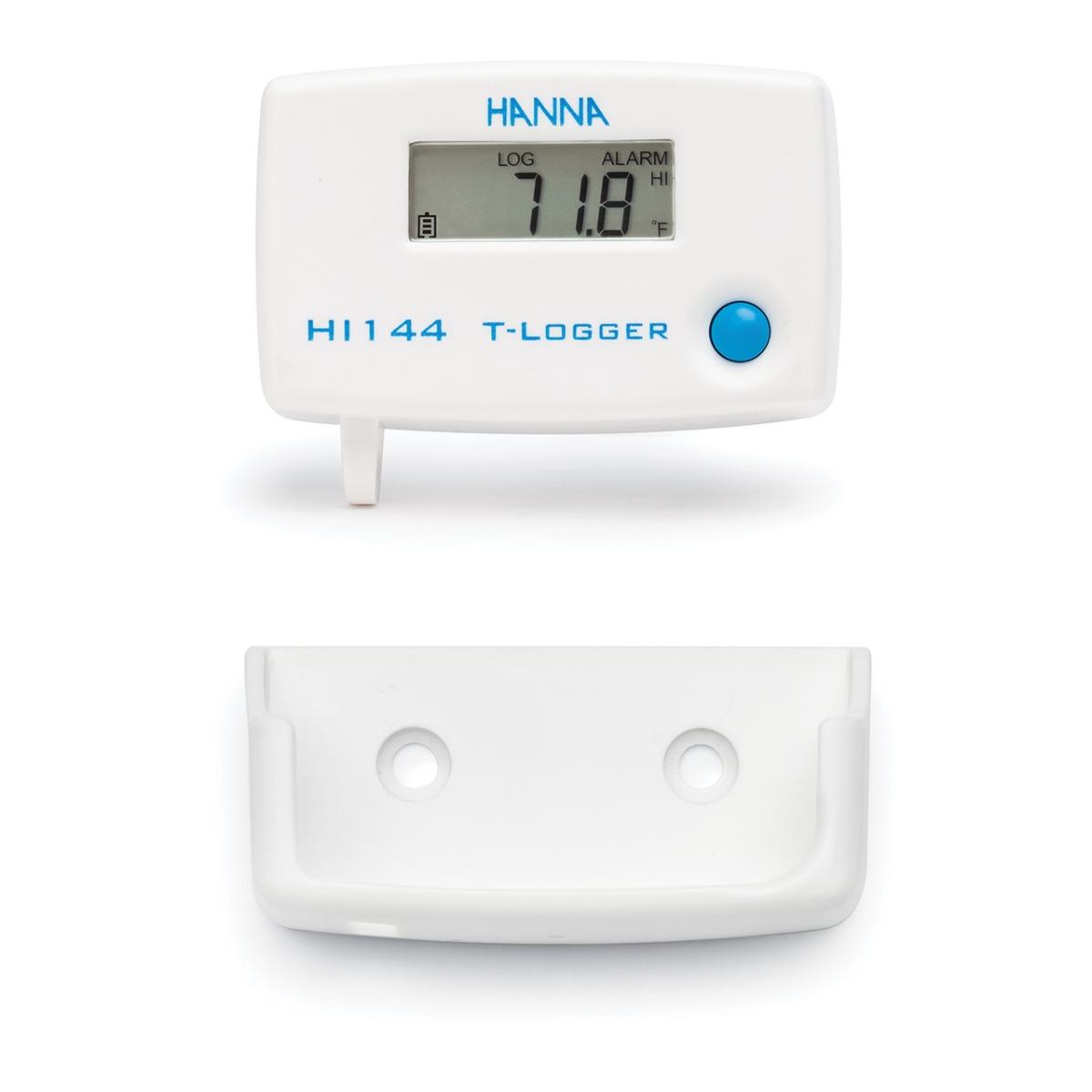 HI144 T-Logger Temperature Data Logger