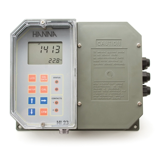 HI23211-2 Wall Mounted EC Digital Controller