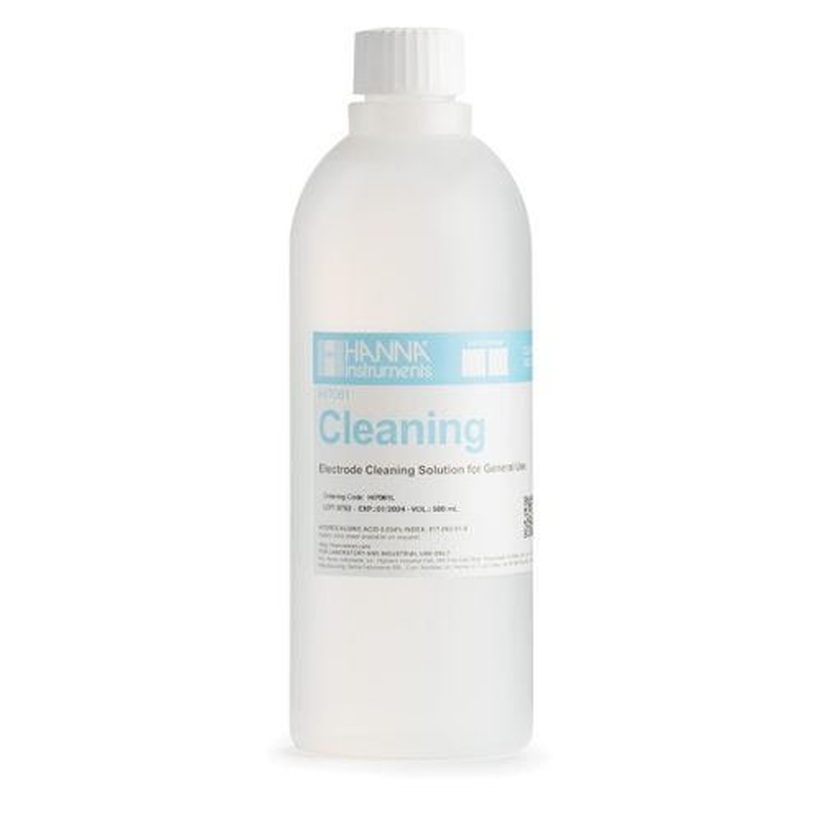 HI7061L General Purpose Cleaning Solution (500 mL)