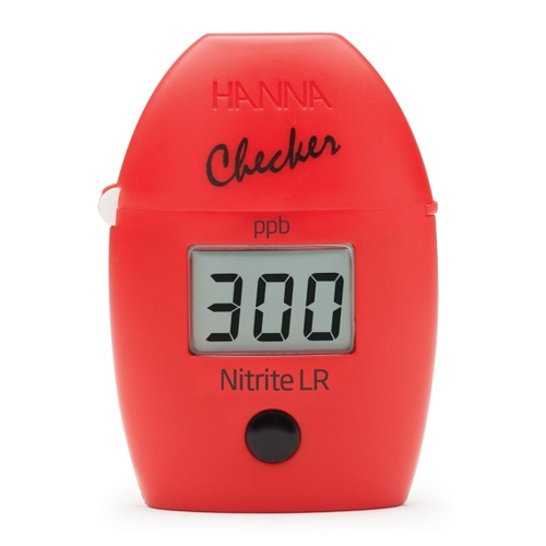 Nitrite Low-Range Checker® HC-HI707