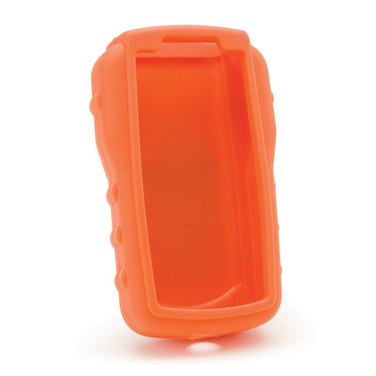 HI710008 Shockproof Rubber Boot (Orange)