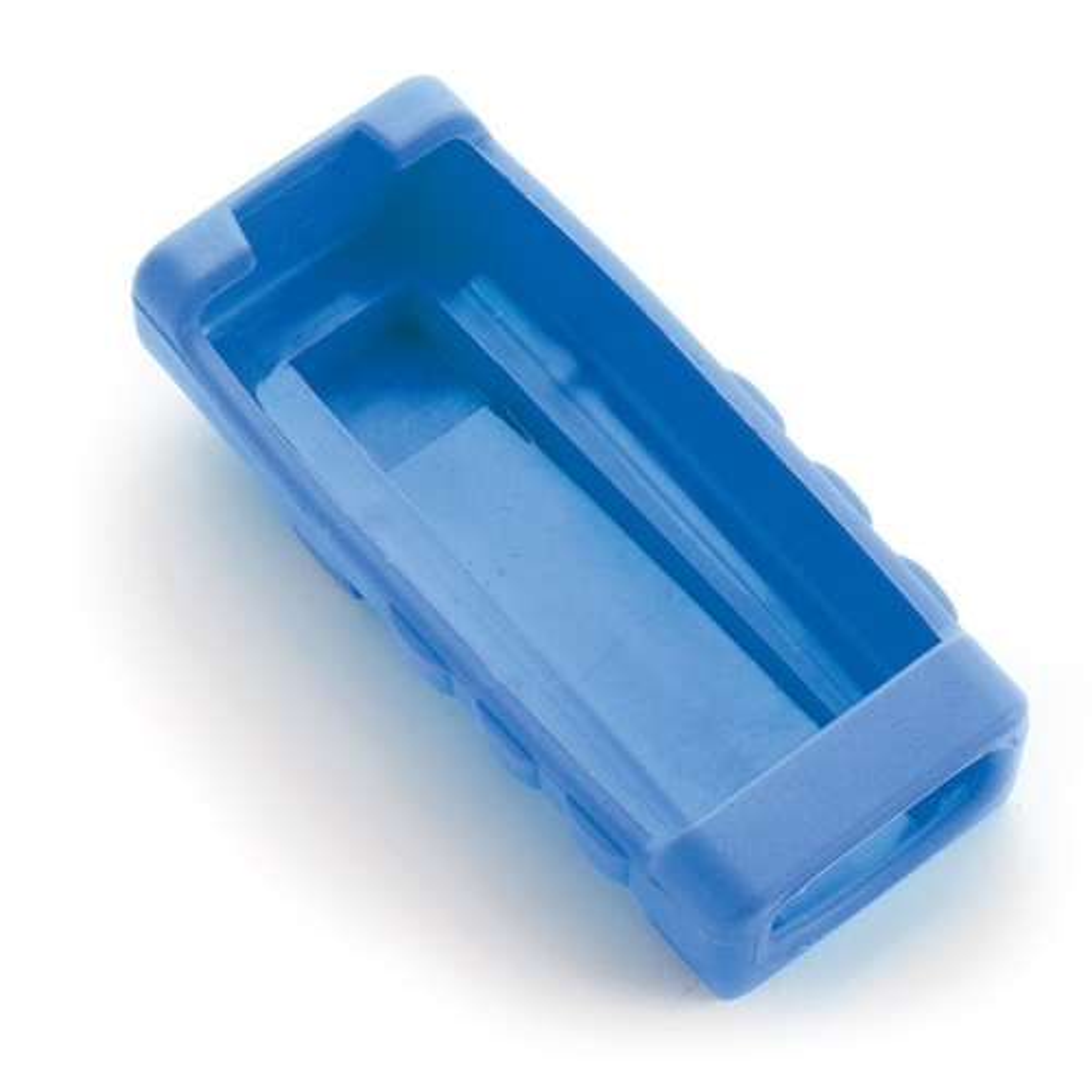 HI710024 Shockproof Rubber Boot (Blue)