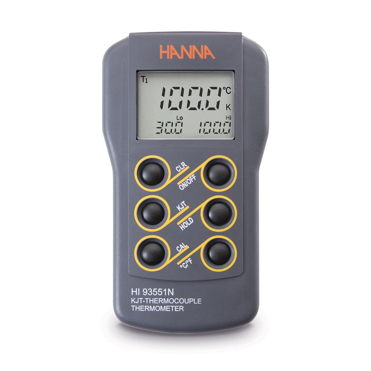 HI93551N Single Channel K