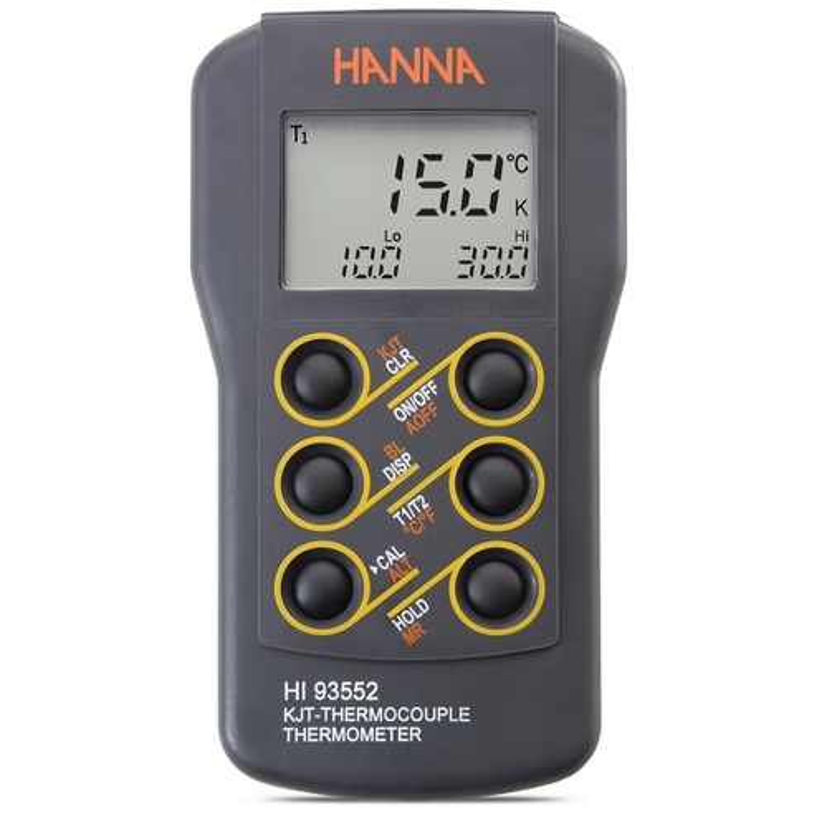 HI93552R Dual Channel K
