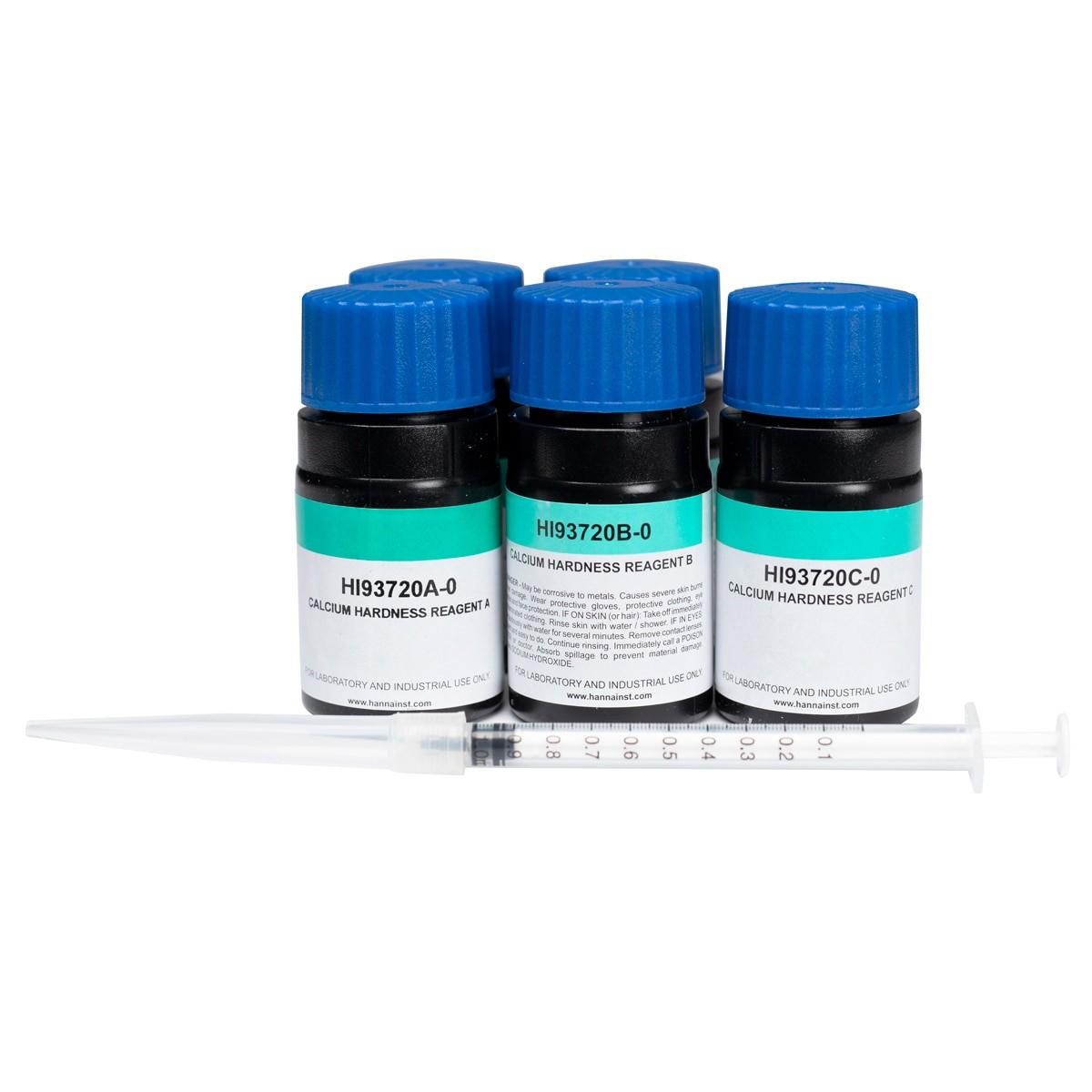 HI93720-01 Calcium Hardness Reagents (100 tests)