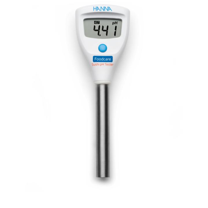 Sushi pH Tester – HI981035