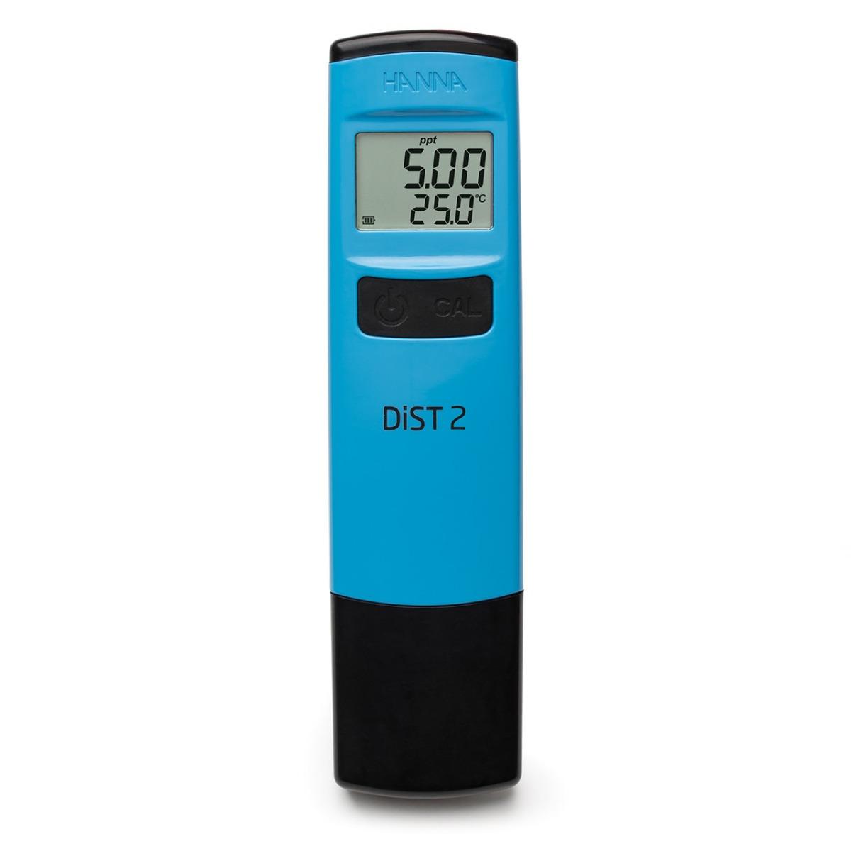HI98302 DiST 2 High Range TDS Tester