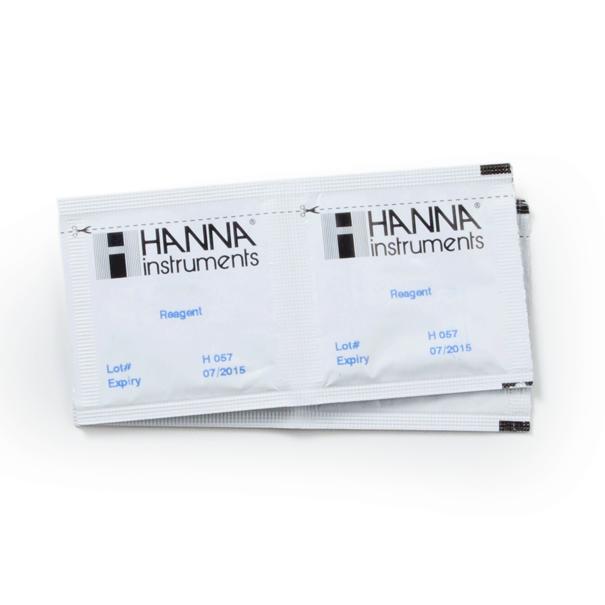 HI93746-03 Iron Low Range Reagents (150 tests)