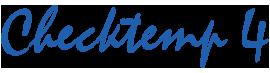 HI151 Checktemp®4 Logo