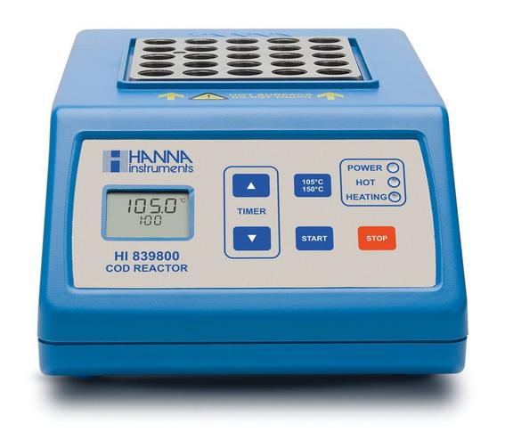 HI839800 COD reactor