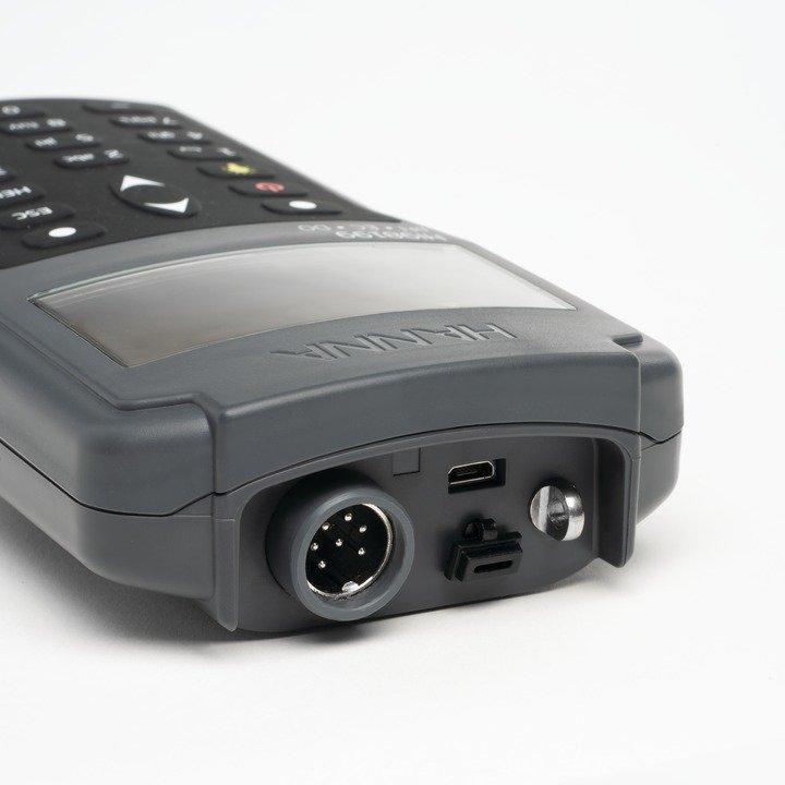 HI98199 USB